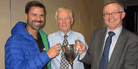 Coventry League awards dinner 2015